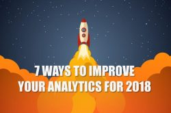 7 Ways to Improve Your Analytics